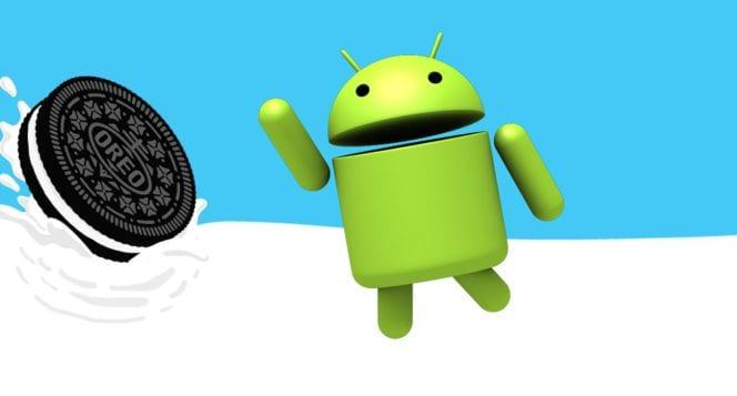 Android-Oreo-Güvenlik Android Oreo Güvenlik Önlemleri