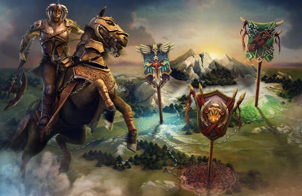 Vikings-War-of-Clans-Mobil-Oyunu Vikings: War of Clans Mobil Oyunu
