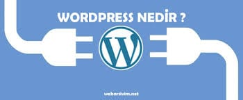 WordPress-Nedir WordPress Nedir?