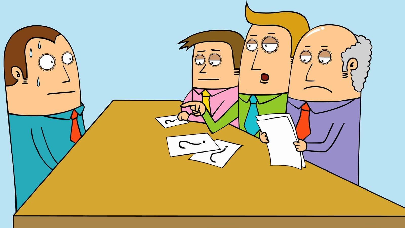 ilginç-mülakat-soruları Bu Firmalara Girmek İstiyorsan Bilmen Gerekenler