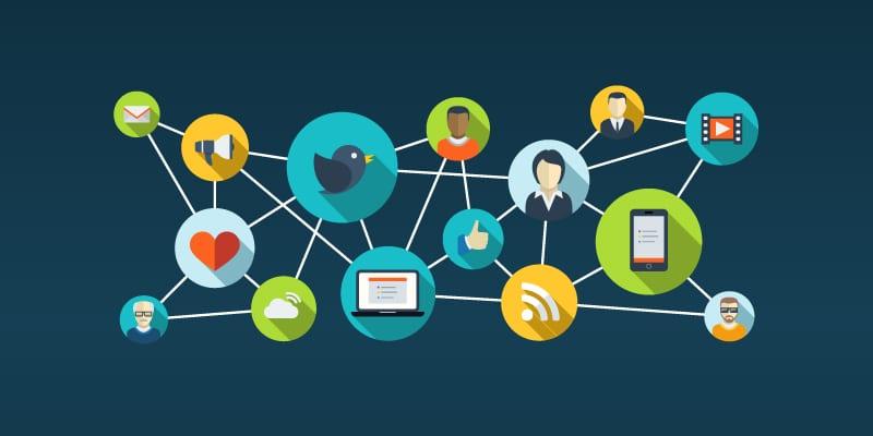 sosyall-medyaa İçeriklerin Sosyal Medya Paylaşımlarını Yükseltmek