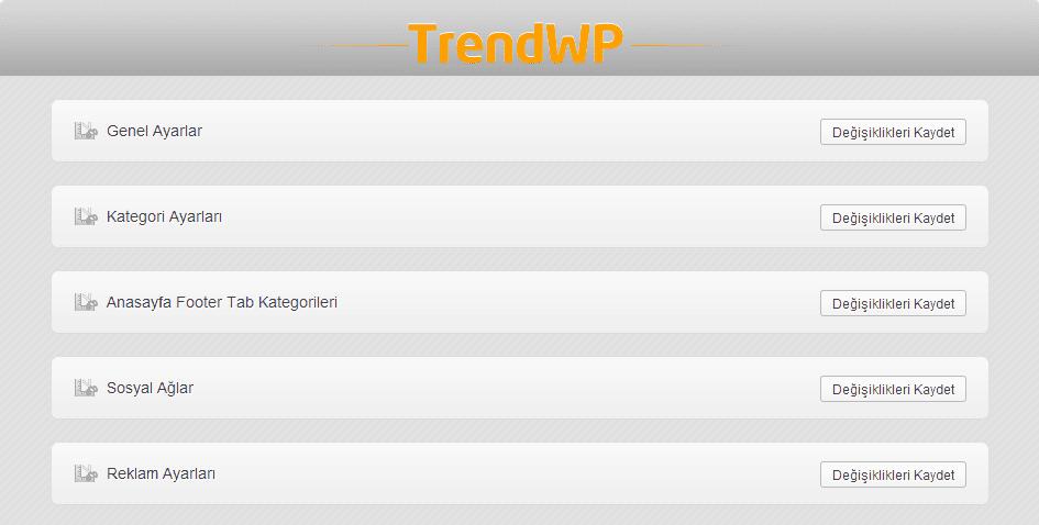 trendwp-haber Trendwp Wordpress Haber Teması