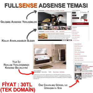 wordpress-fullsense-teması-300x300 Adsense Uyumlı Fullsense Teması