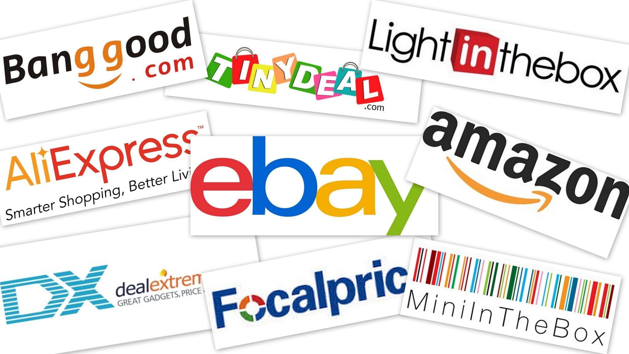 Yurtdışından Alışveriş Yapmak için En İyi Siteler   Wordpress Blogu